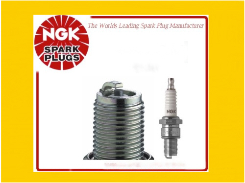 "RD350 Spark Plug NGK B8HS Early 1/2"" Reach"