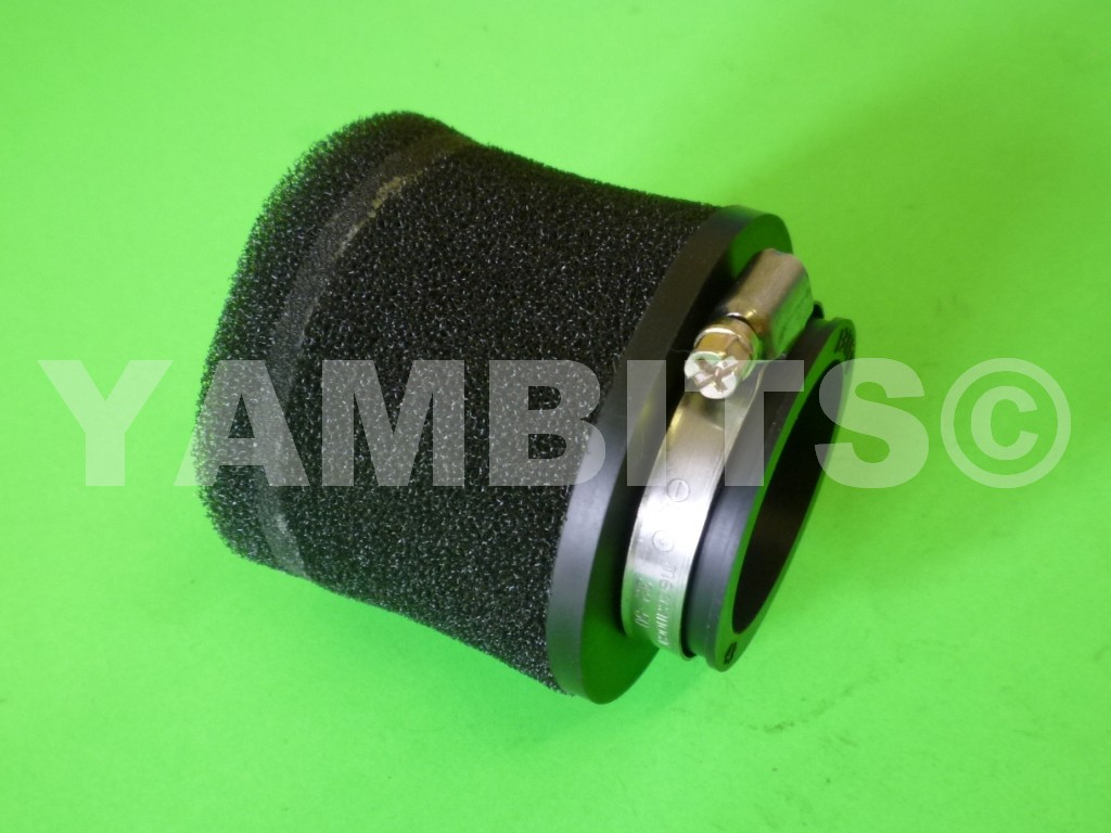 RD125LC MK2 Air Filter Foam Pod