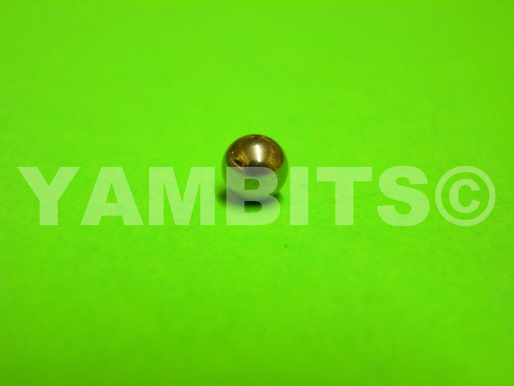 AS1 Clutch Push Rod Ball Bearing