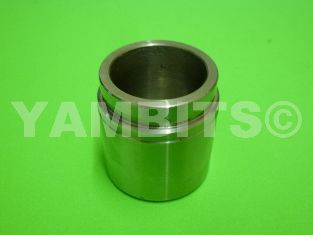 XS1100 Brake Caliper Piston Stainless Steel Front