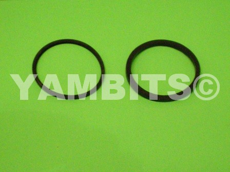 RZV500R Brake Caliper Piston Seal Kit Rear
