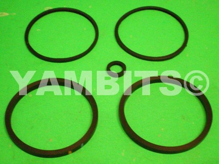 RD350 Brake Caliper Seal Kit