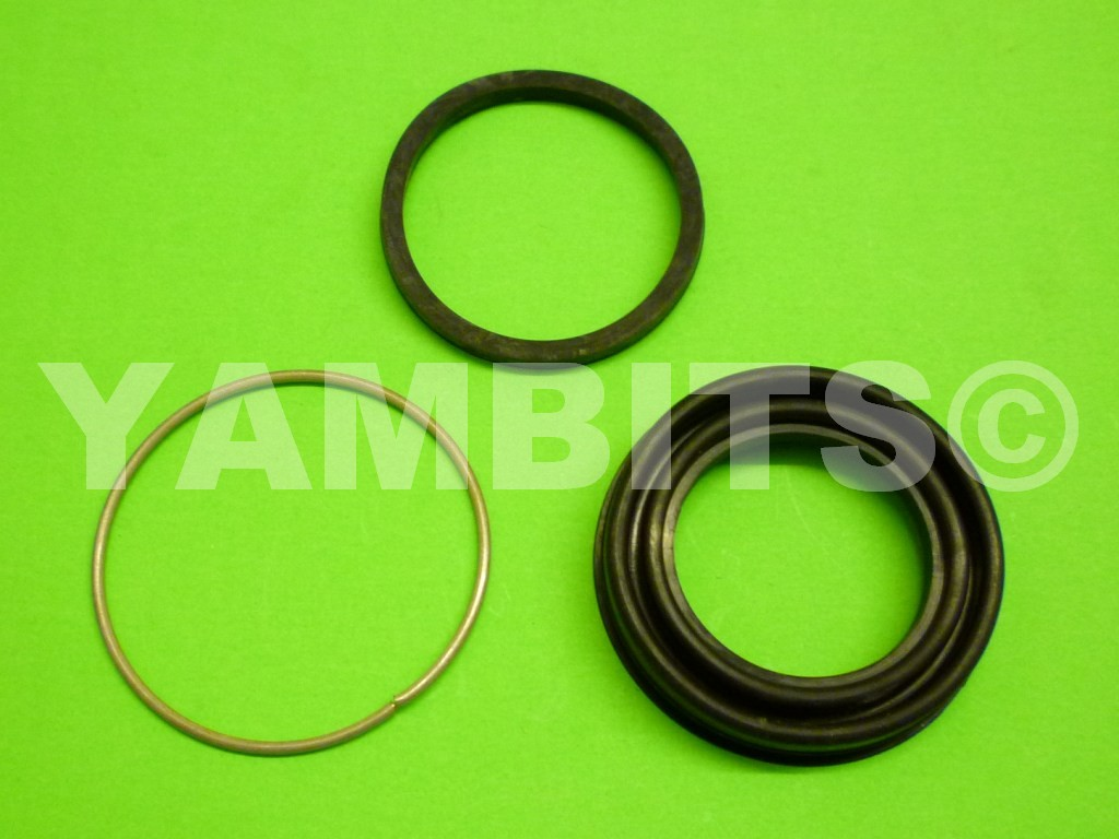 XS850 Brake Caliper Seal Kit Front