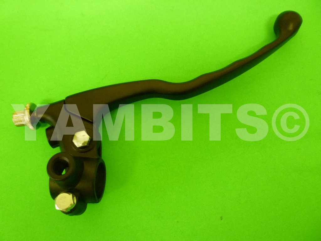 DT125MX Brake Lever Assembly