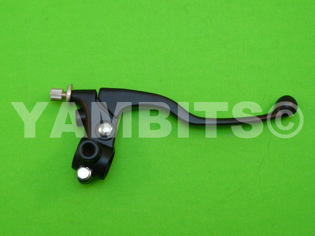 DT125LC MK2 Brake Lever Assembly