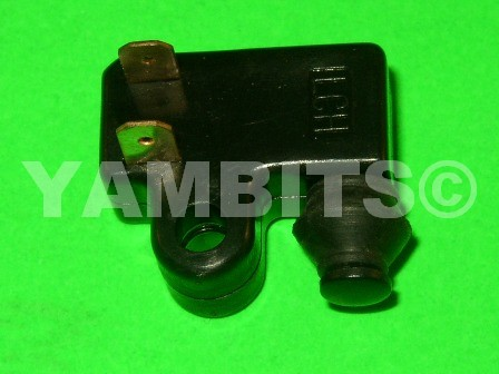 RD350R YPVS Brake Light Switch Front