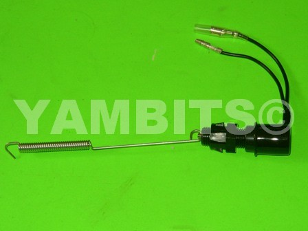 YG5T Brake Light Switch Rear