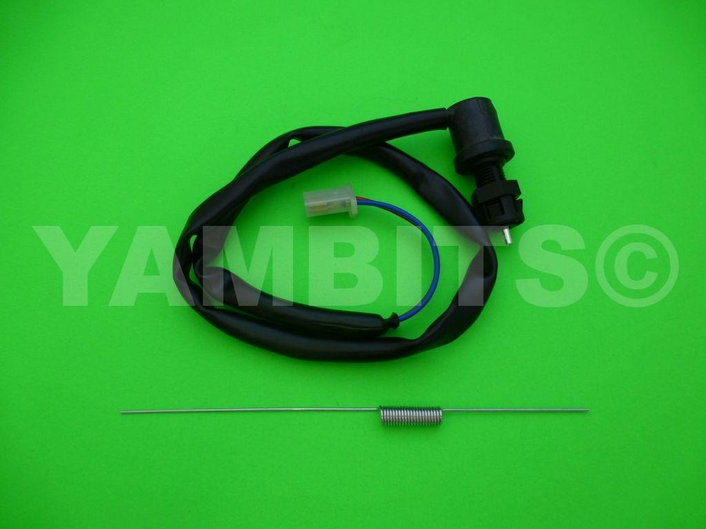 tzr250 fusebox repair kit fuh005 fuse boxes fuses electrics tzr250 brake light switch rear