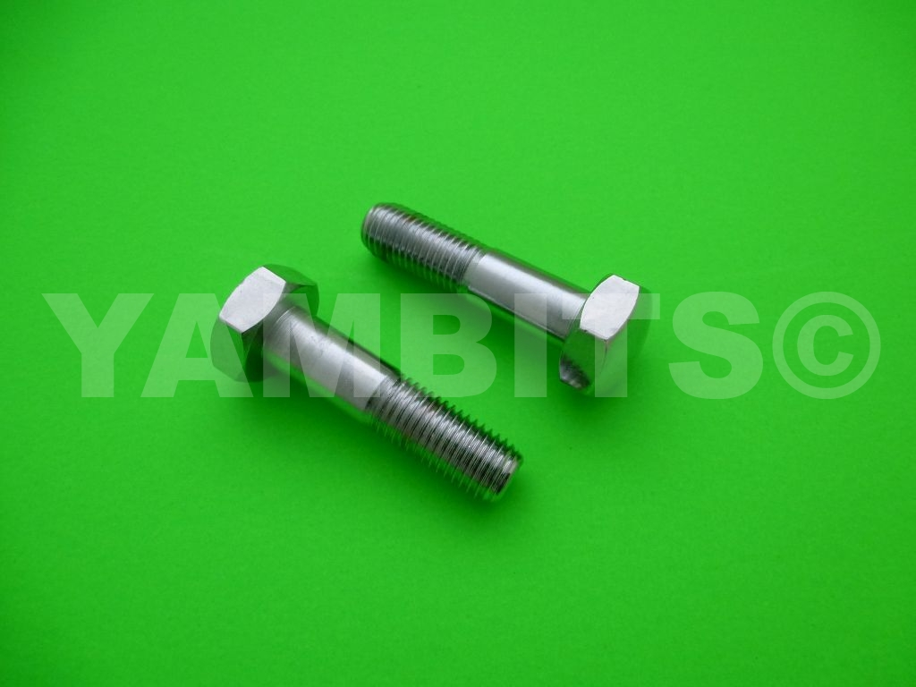 AT1MX Shock Absorber Bolt Kit Lower
