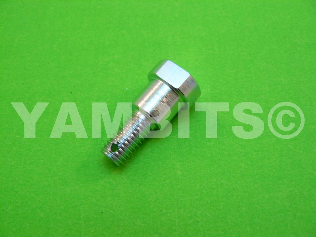 RD250LC Brake Torque Arm Bolt Front