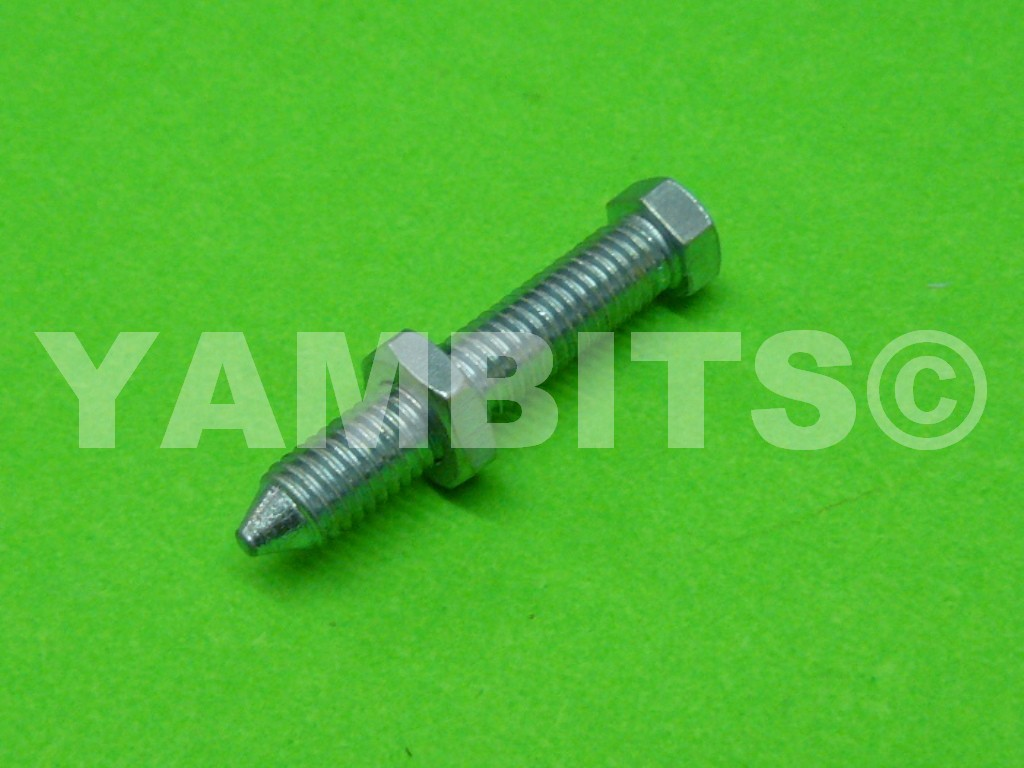 RD350LC Chain Pull Adjuster Bolt