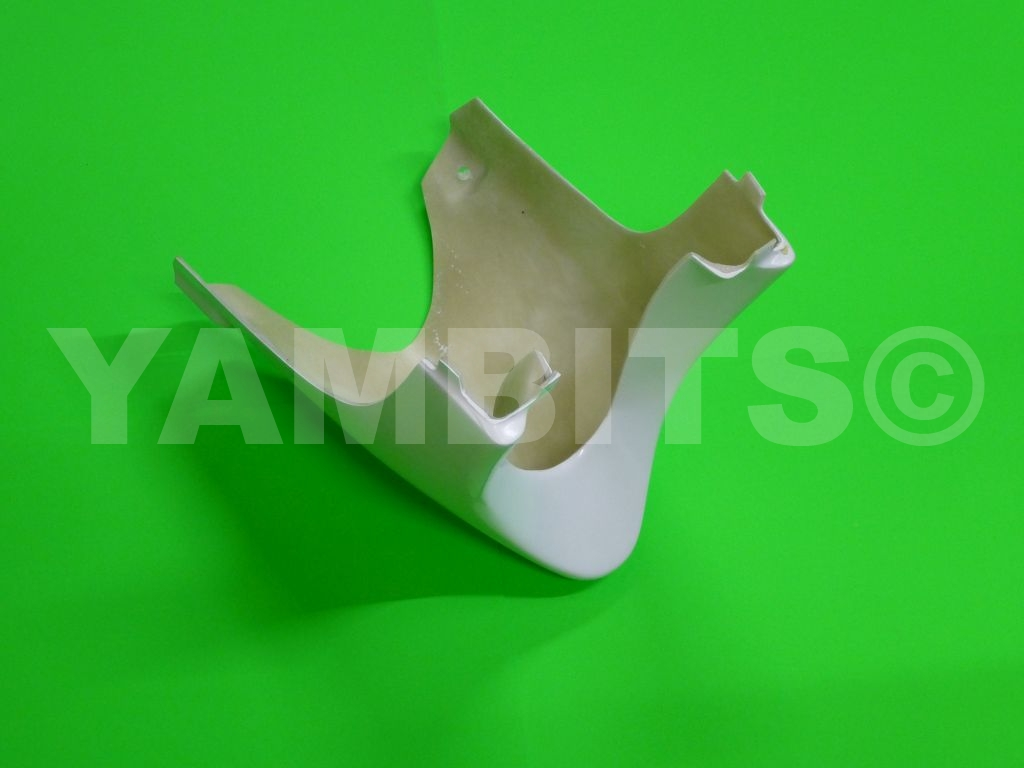 RD125LC MK1 Belly Pan Fairing