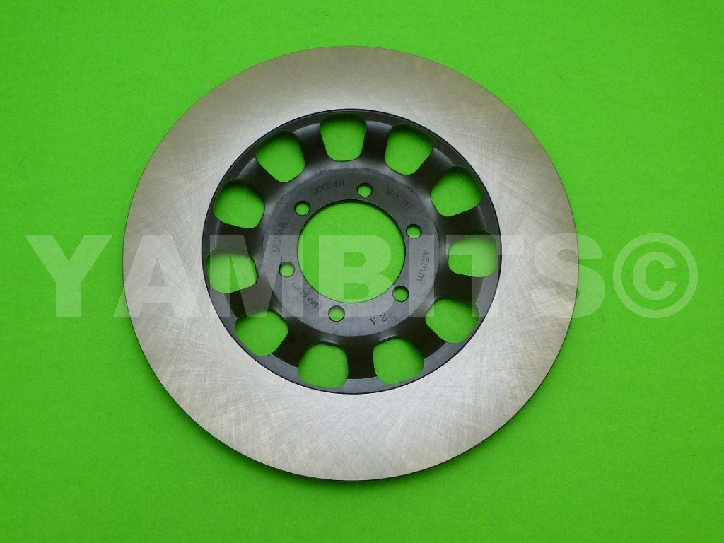 XV1000 Virago Brake Disc Front