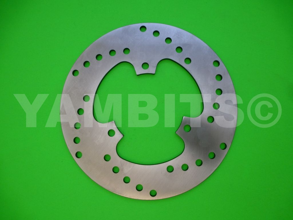 RZ250R Brake Disc Rear EBC 3HM1 3HM2