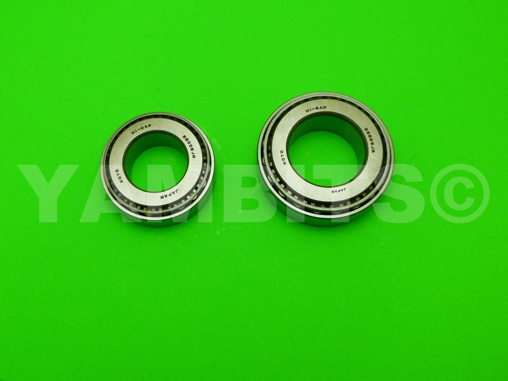FJ1200A Steering Bearing Kit Taper