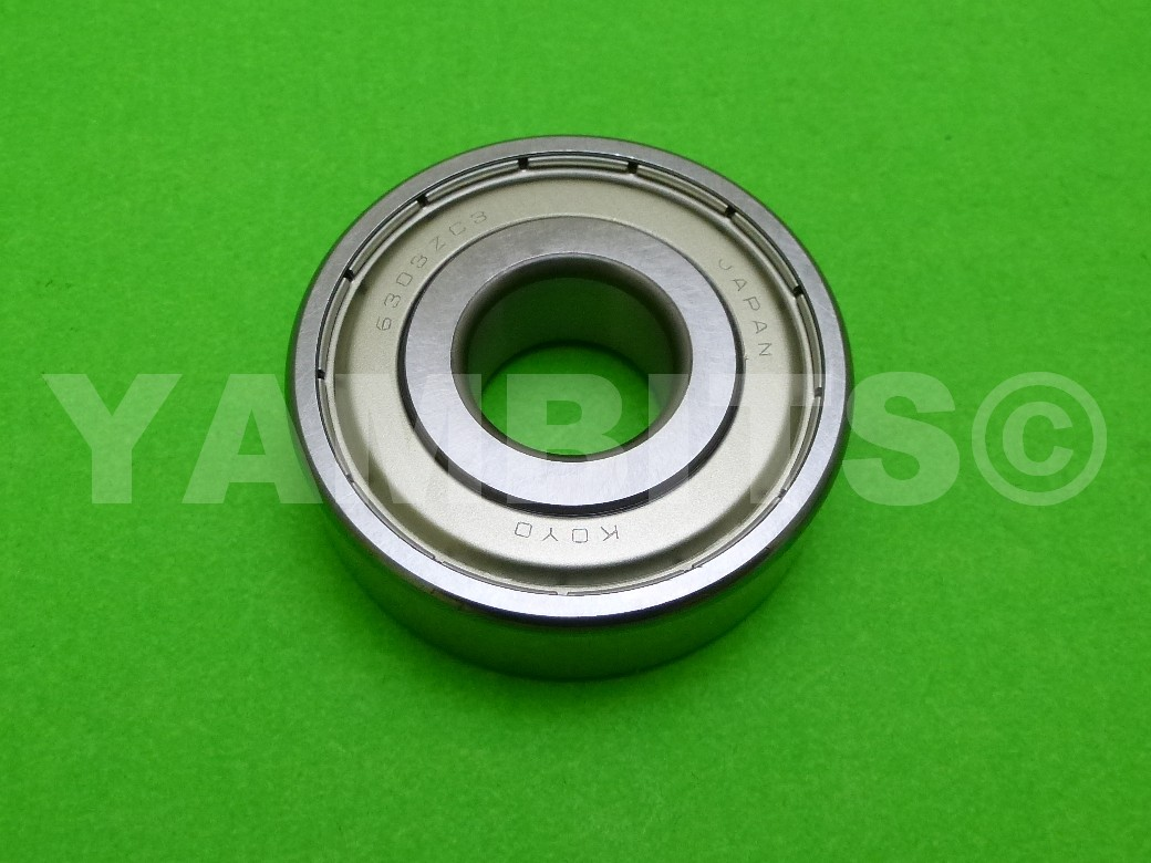 RD125 1977 Main Shaft Bearing (large)