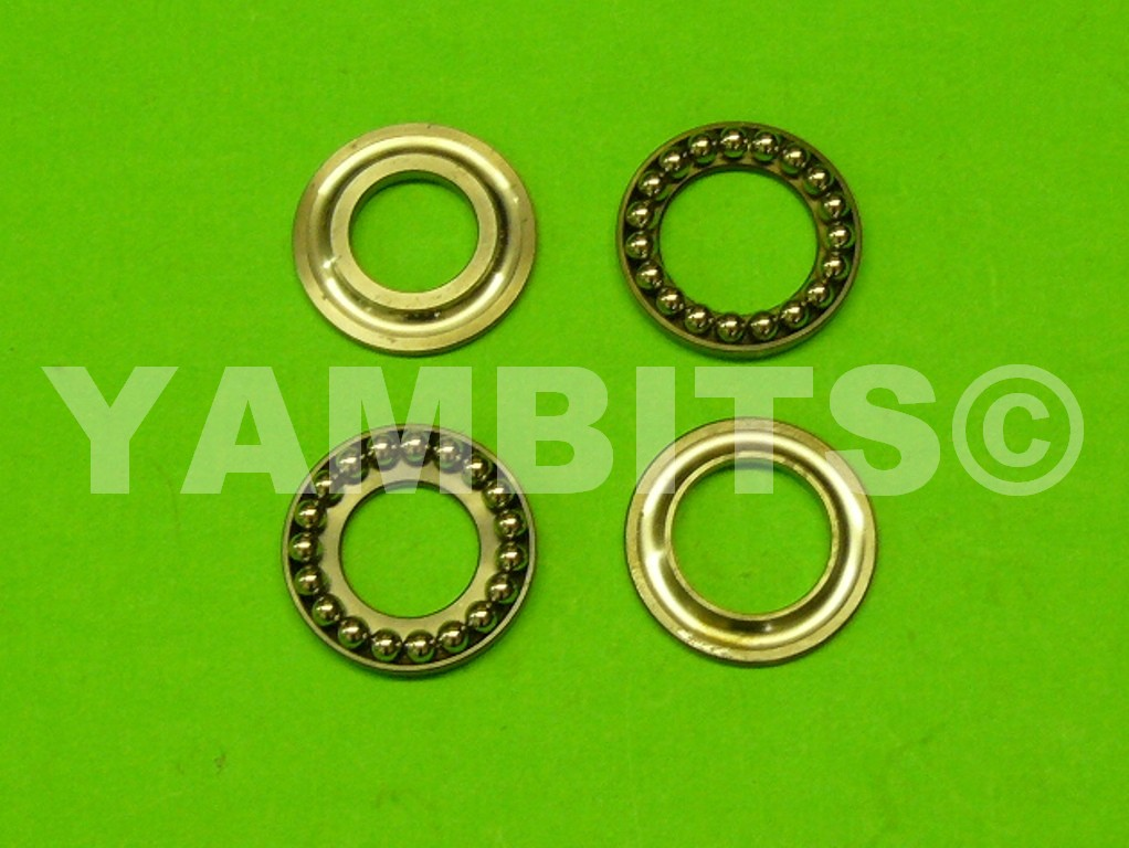 RD250 Steering Bearing Kit