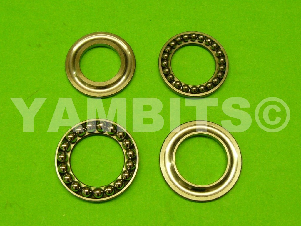 LT3 Steering Bearing Kit