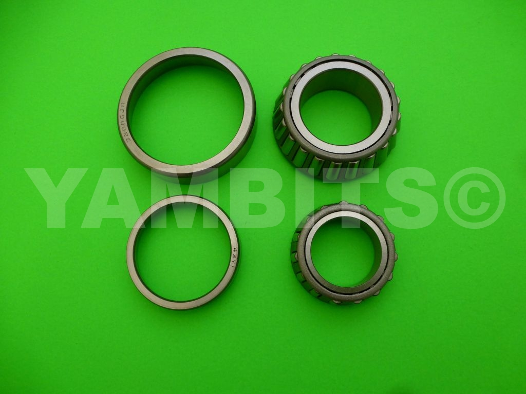 DT200 40R Steering Bearing Kit