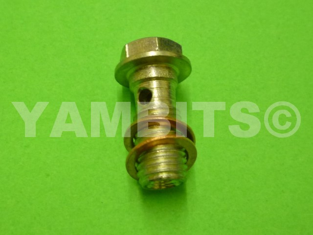 ST225 Brake Hose Banjo Bolt