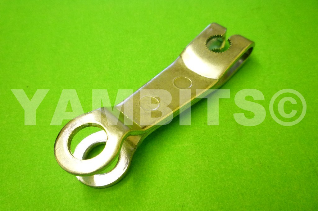 AS1C Drum Brake Cam Lever Rear