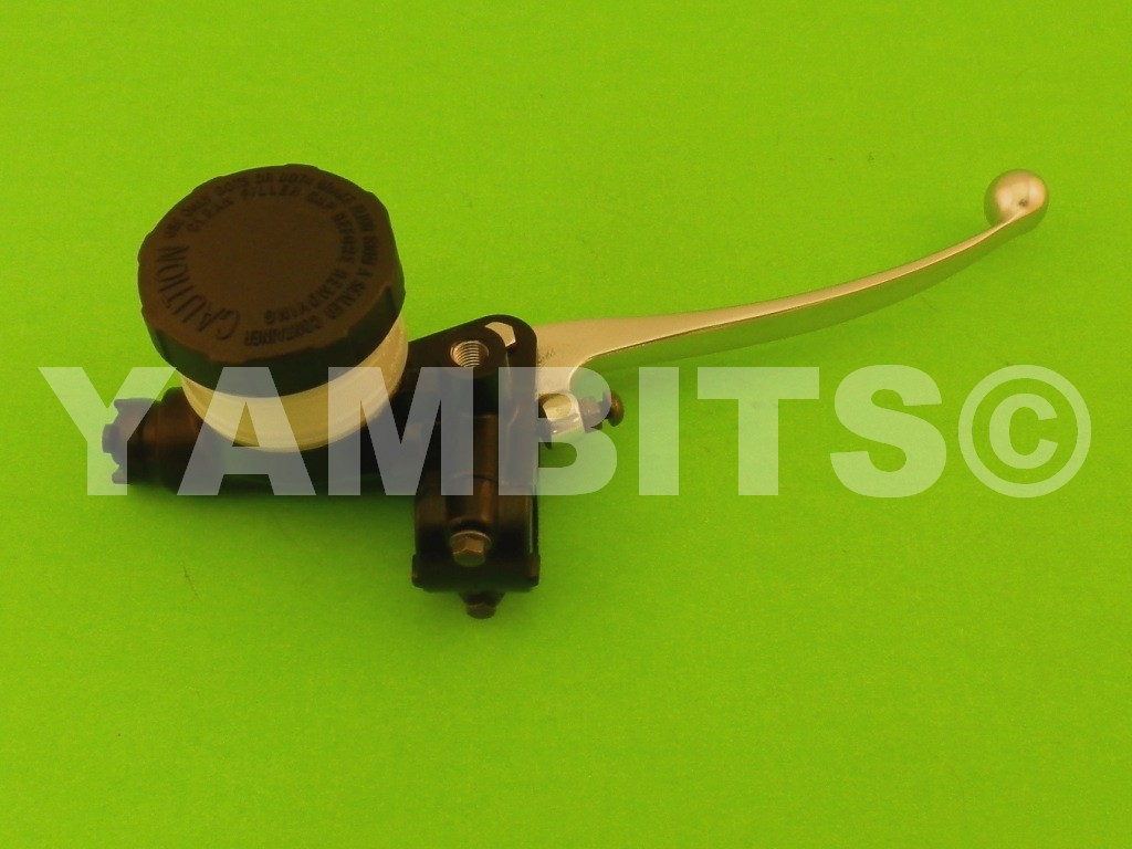 TX500 Brake Master Cylinder (Twin Disc)