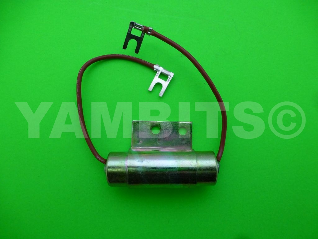 Rd350 Condenser - Cdr007 - Condensors - Ignition System