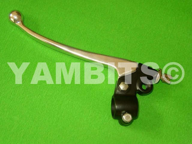 RD400D Clutch Lever Assembly