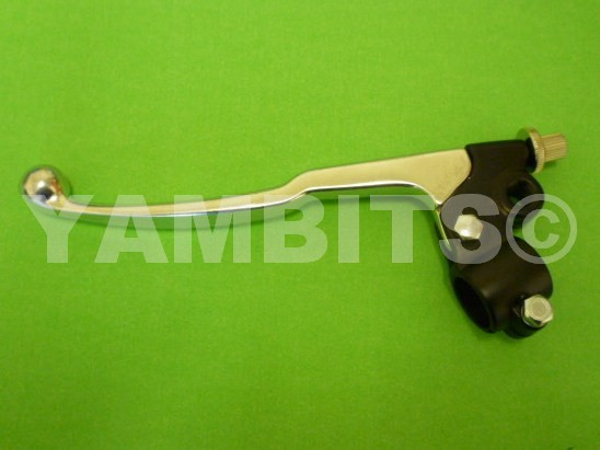 RD400F AUS Clutch Lever Assembly