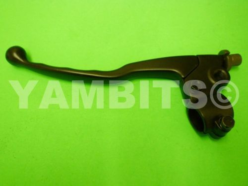 XS400 Clutch Lever Assembly (Late)
