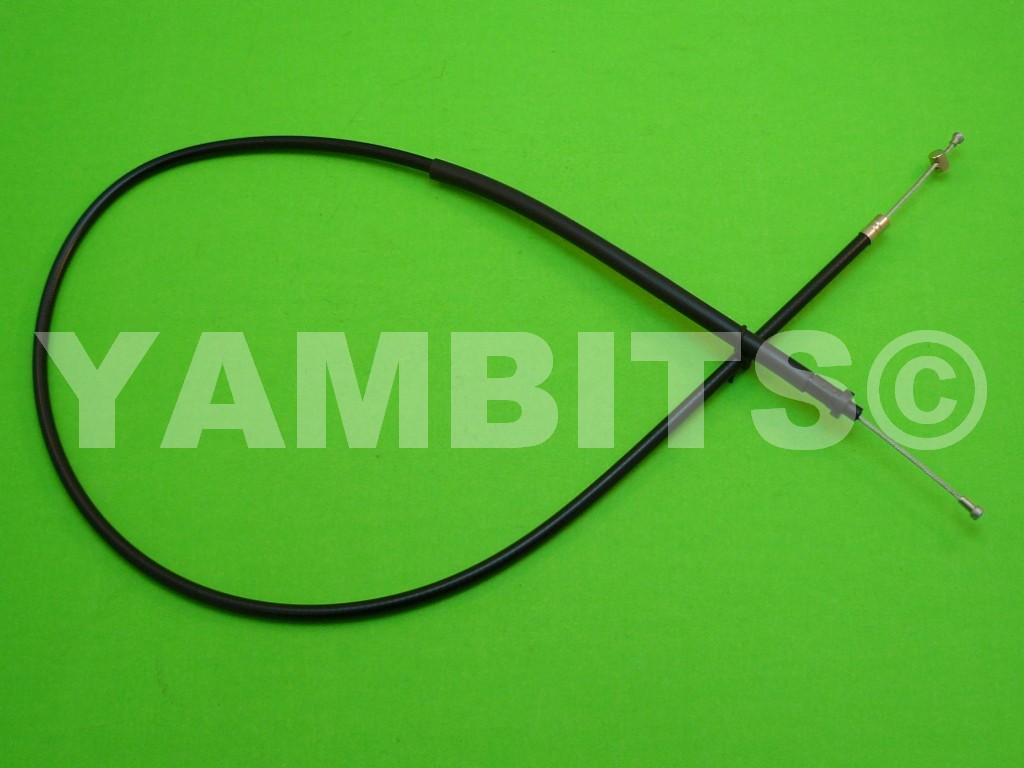 RD400C Clutch Cable Low-Bar