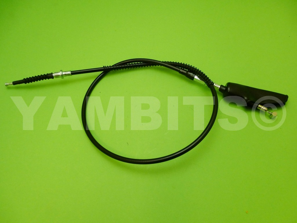 DT125E Clutch Cable