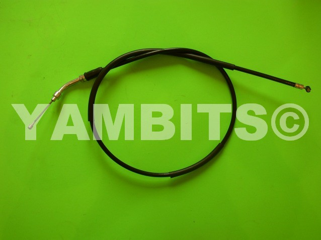 XS750 Clutch Cable