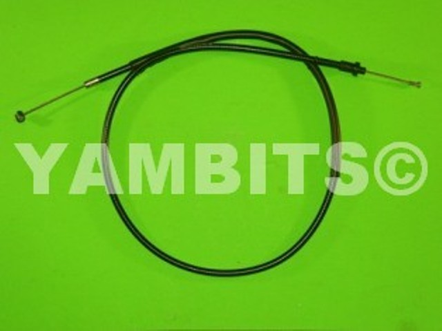 RD350 YPVS N1 Clutch Cable