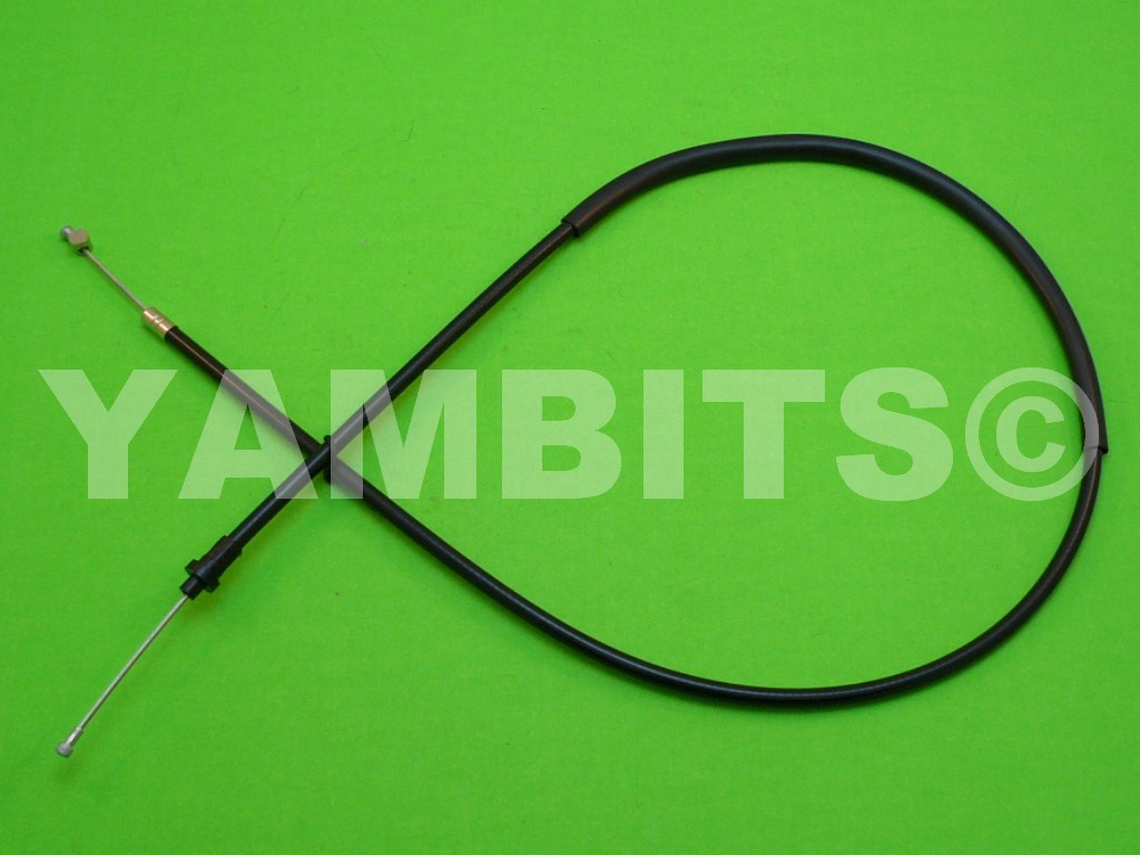 RD350LC Clutch Cable