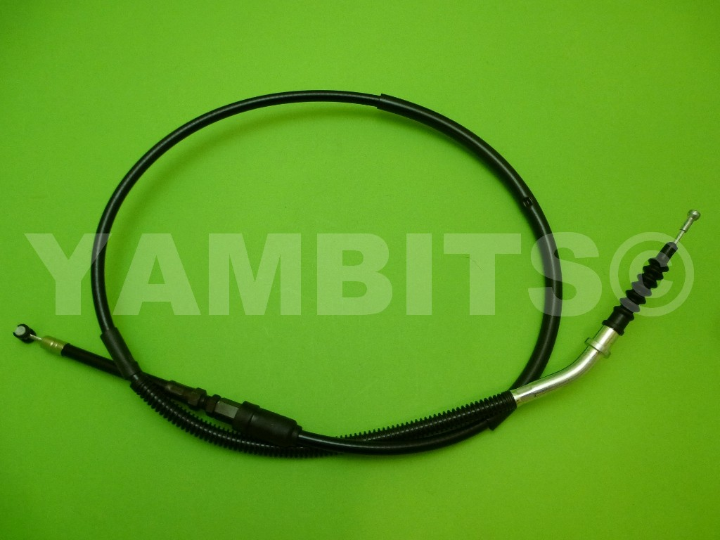 DT125 Clutch Cable