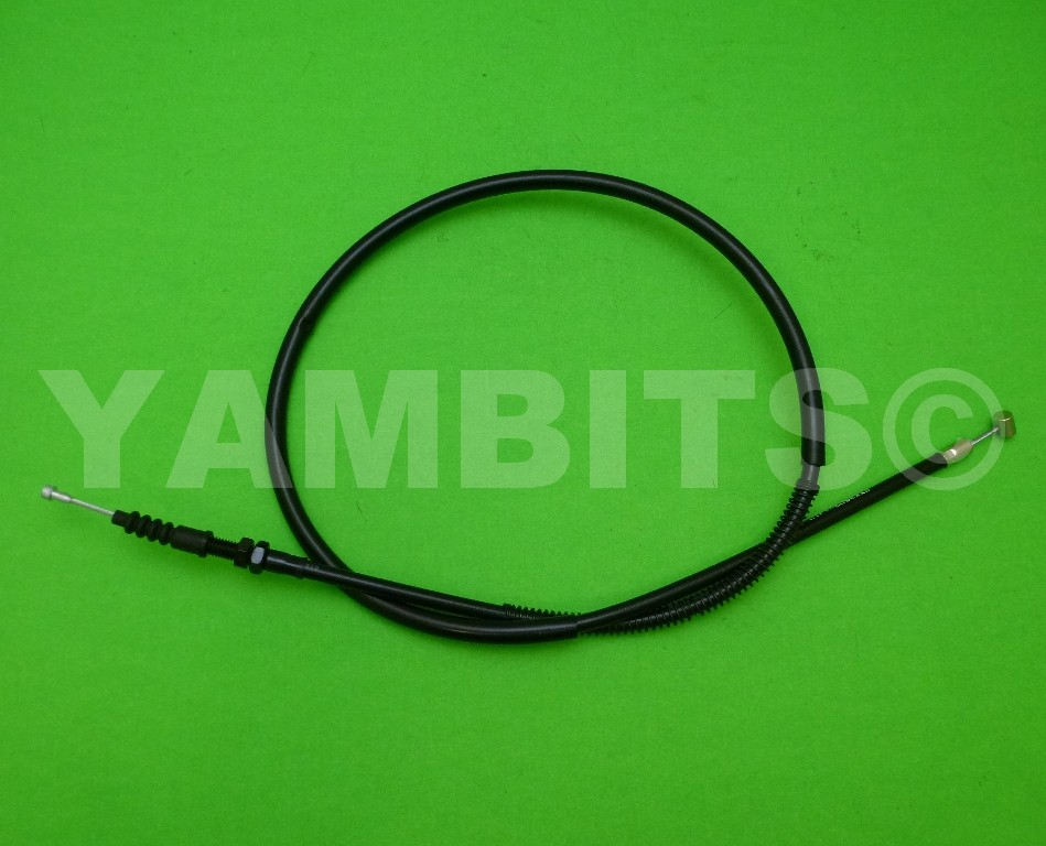 TDR240 Clutch Cable