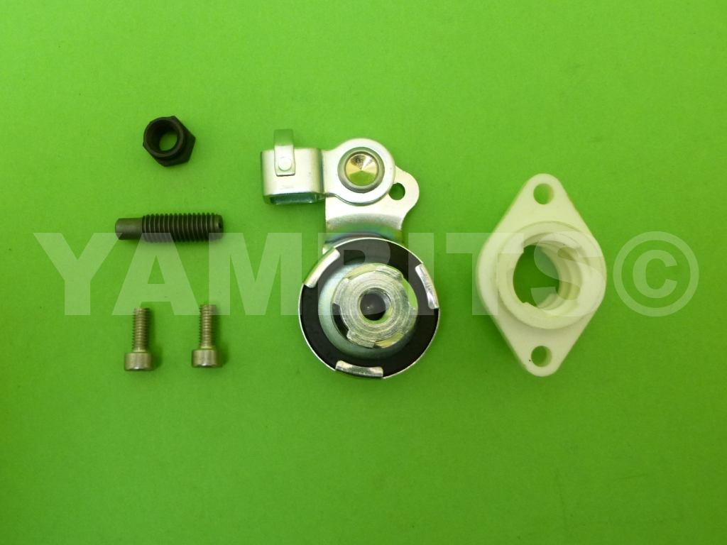 TZ350E Clutch Worm Mechanism Kit