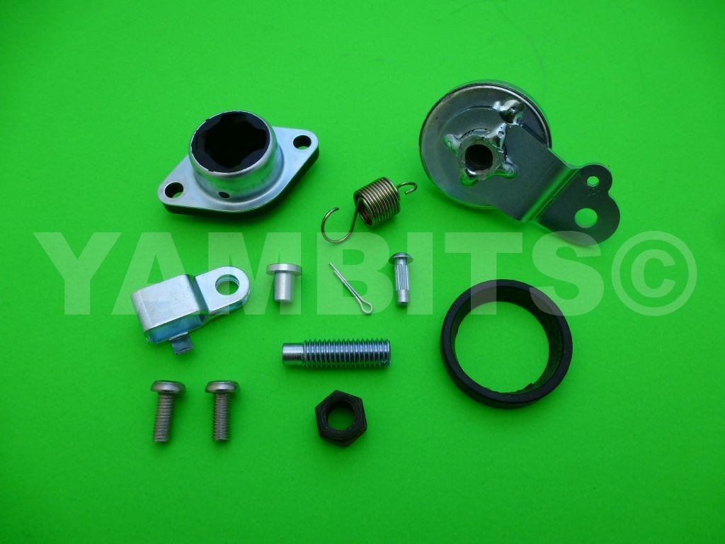 TZ350G Clutch Worm Mechanism Kit