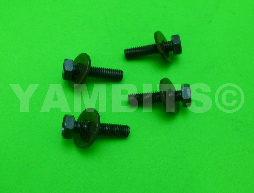 XS250C Clutch Spring Bolt Kit
