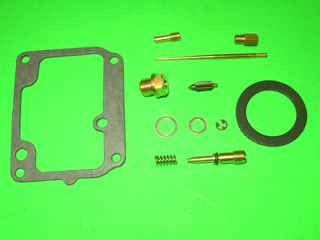 RD400C Carb Repair Kit