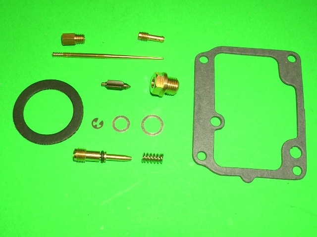 RD400E Carb Repair Kit