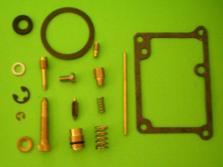 RD350LC Carb Repair Kit