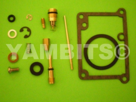 RD350 YPVS N1 Carb Repair Kit