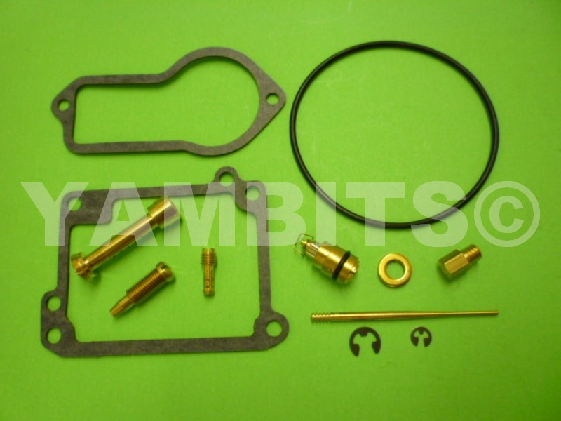 RD500 Carb Repair Kit (1GE)