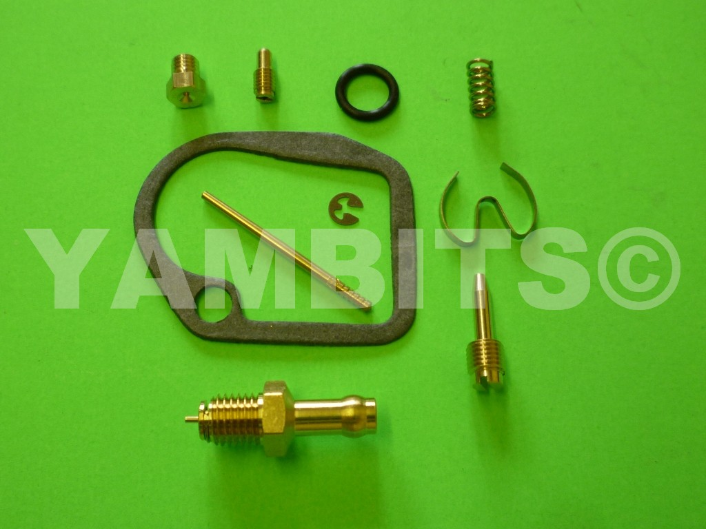 FS1 Carb Repair Kit