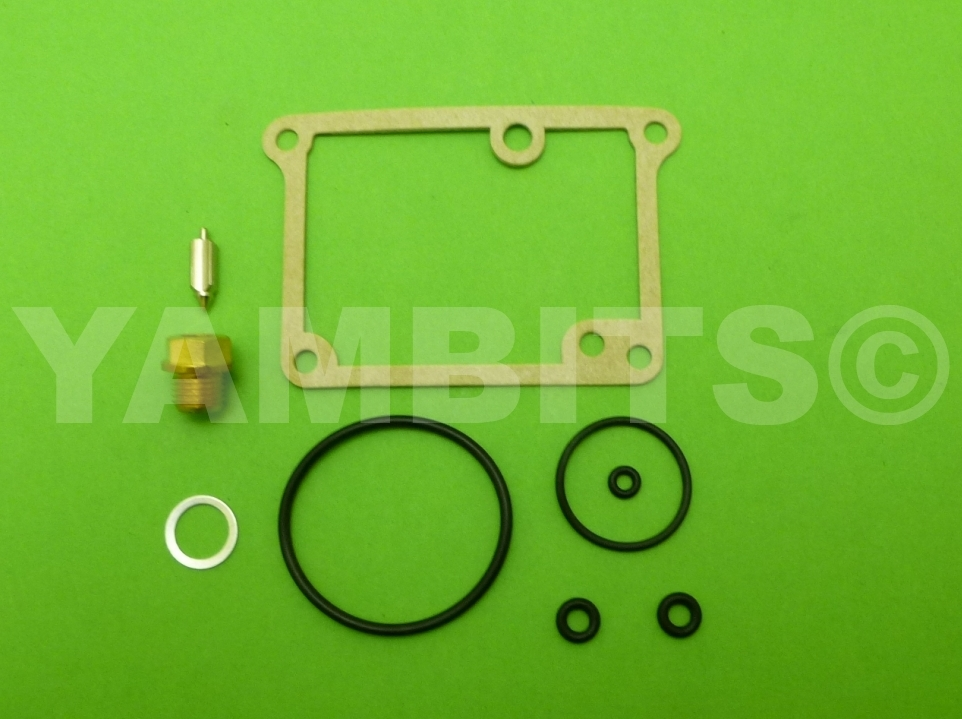 DT125LC MK1 Carb Float Valve Kit