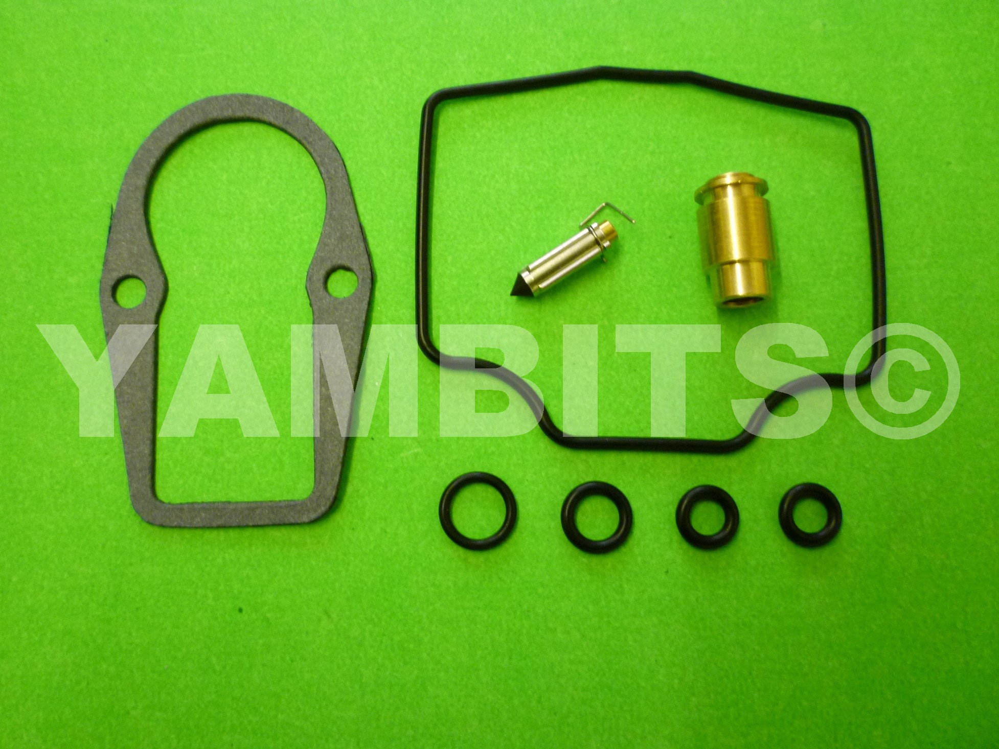 XT600E Carb Float Valve Kit