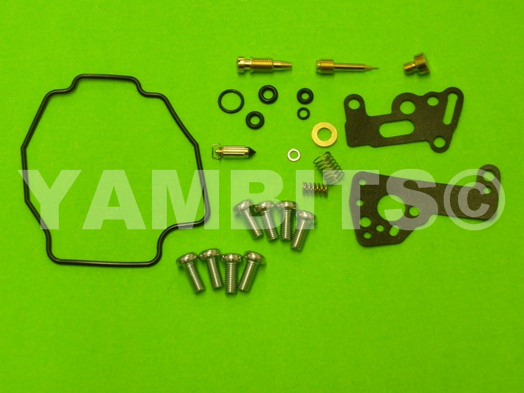 XV535 Virago Carb Repair Kit Basic