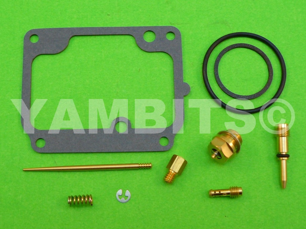 DT250MX Carb Repair Kit